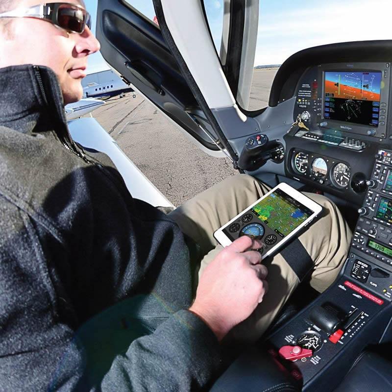 Какой планшет выбрать пилоту воздушного судна? - Обзор устройств iPad