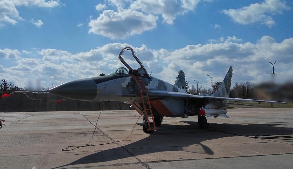 ВСУ должны получить 20 единиц авиатехники в 2020 году