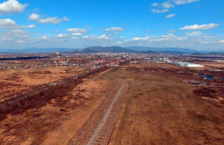 Аэропорт в Мукачево все же будет?