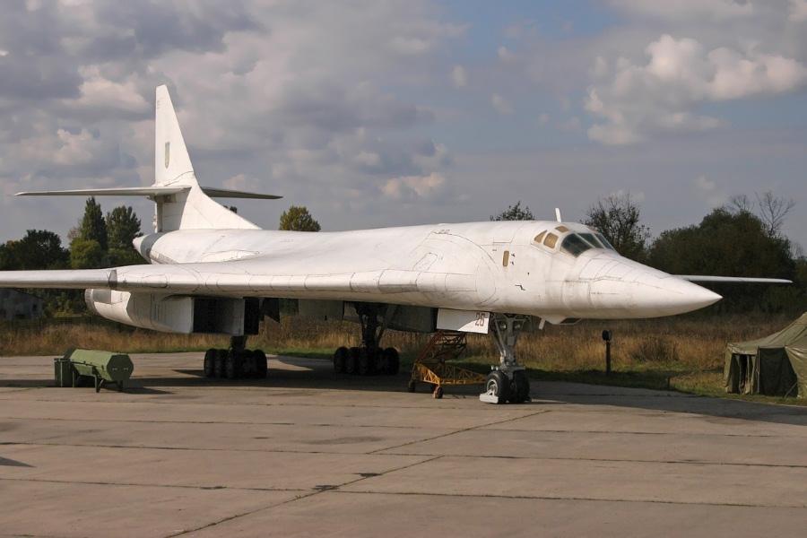 Музей тяжелой бомбардировочной авиации открыт