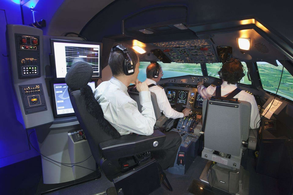 Почему авиасимулятор — мощнейший инструмент для подготовки пилотов