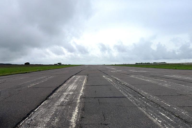 Сумскому аэропорту планируют найти инвестора