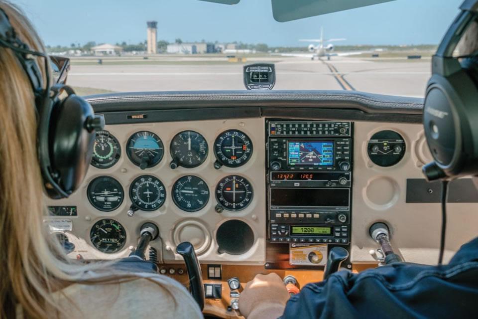 4 совета будущим пилотам, поступившим в летную школу