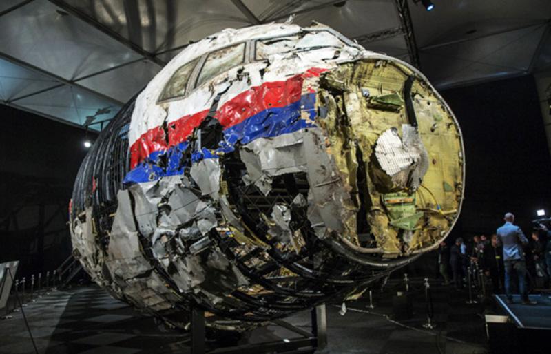 Следствие по делу MH17 допросило бывшего сотрудника Украэроруха
