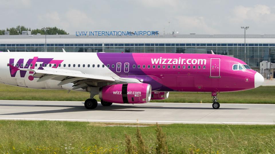 Wizz Air объявила 3-дневную распродажу на услугу WIZZ FLEX