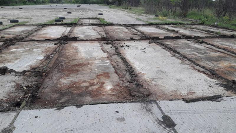 Начальник летной академии в Кропивницком прокомментировал демонтаж взлетно-посадочной полосы