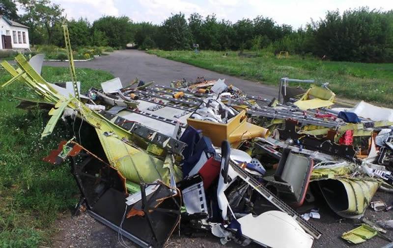 Появился свидетель запуска российской ракеты по рейсу MH17