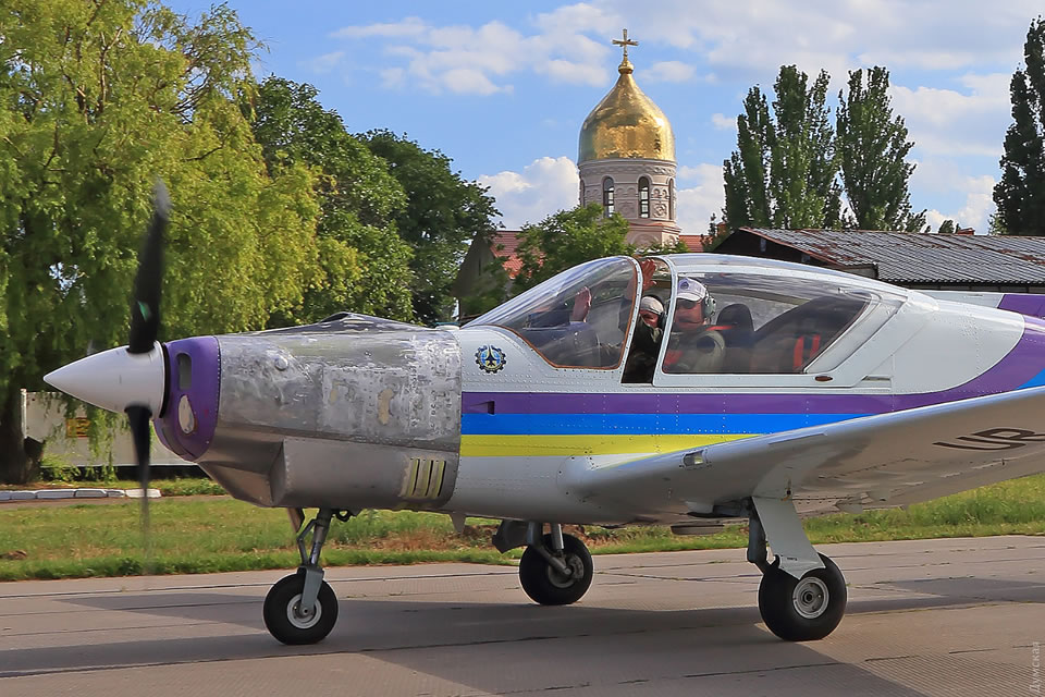 Катастрофа в Одессе - подробности