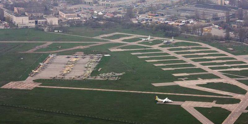 Суд поддержал Министерство обороны по аэродрому