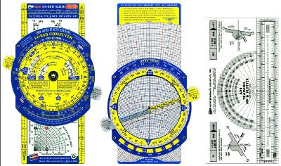 ТОП-10 навигационных расчетчиков для пилотов