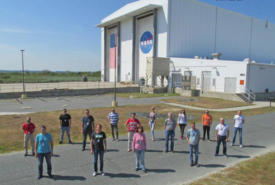 Чем занимались специалисты КБ «Южное» в Центре космических полетов