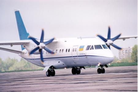Кабмин актуализировал Стратегию возрождения авиастроения
