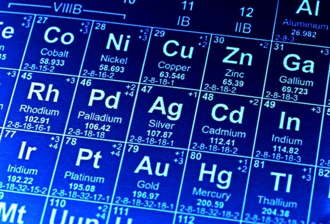 Быстро провести спектральный анализ металлов