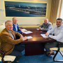 «Украэрорух» обеспечит николаевский аэропорт диспетчерами для полноценной работы