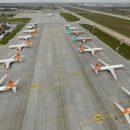 Рада ввела сбор с авиапассажиров и грузов