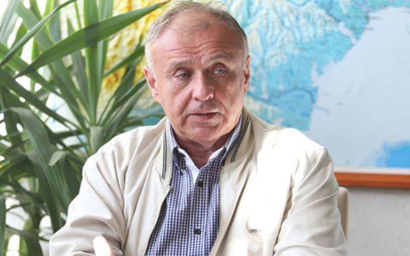 Без вступления в Европейское космическое агентство развитие украинского космоса невозможно