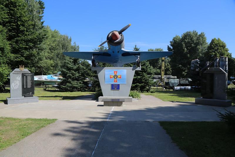 Музей Воздушных Сил - в перечне интереснейших туристических локаций