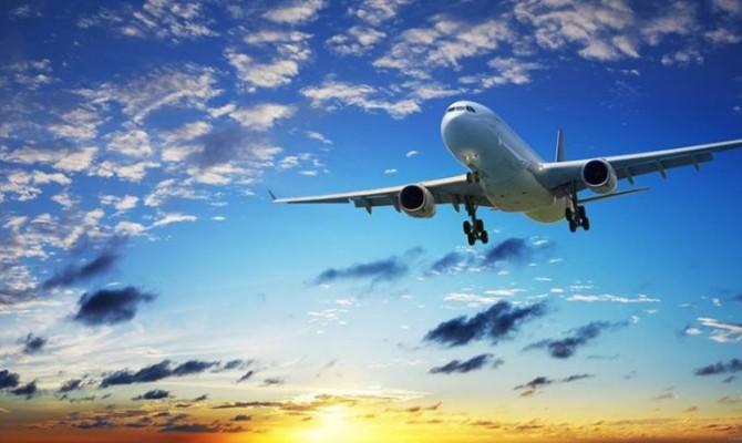 Украина надеется на саммите с ЕС подписать соглашение о совместном авиапространстве
