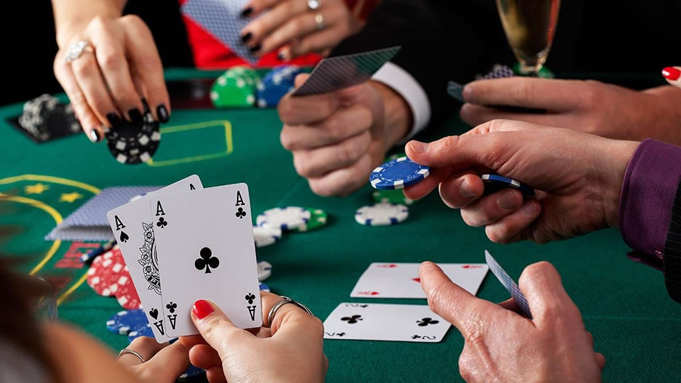 Все, что вы хотели знать о покере и больше