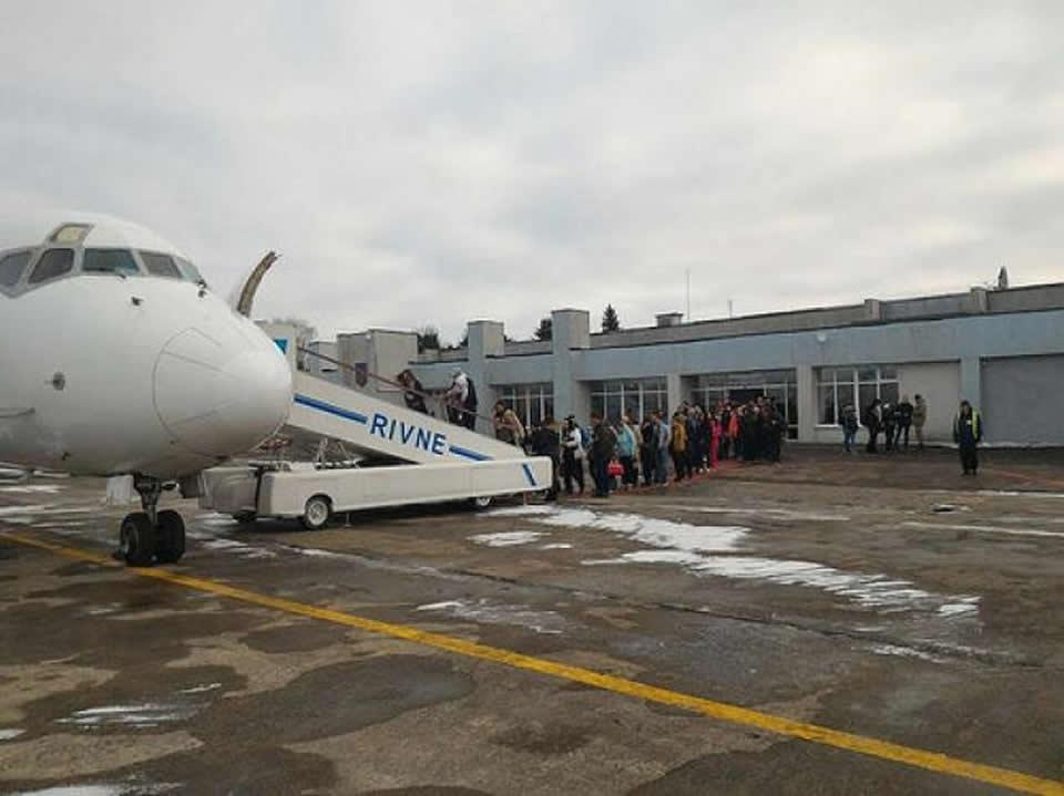 Полиция обнаружила растрату во время ремонта аэропорта