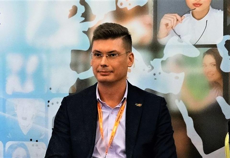 В SkyUp объяснили замену руководства