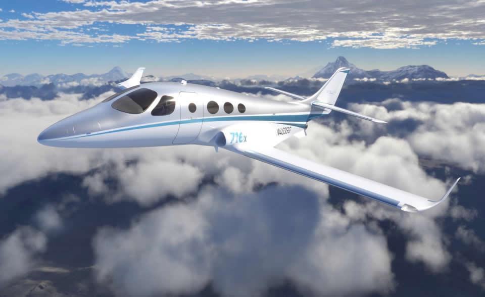 Семь самых маленьких бизнес-джетов в мире, комментирует Юлий Грингуз, CEO Novans Jets
