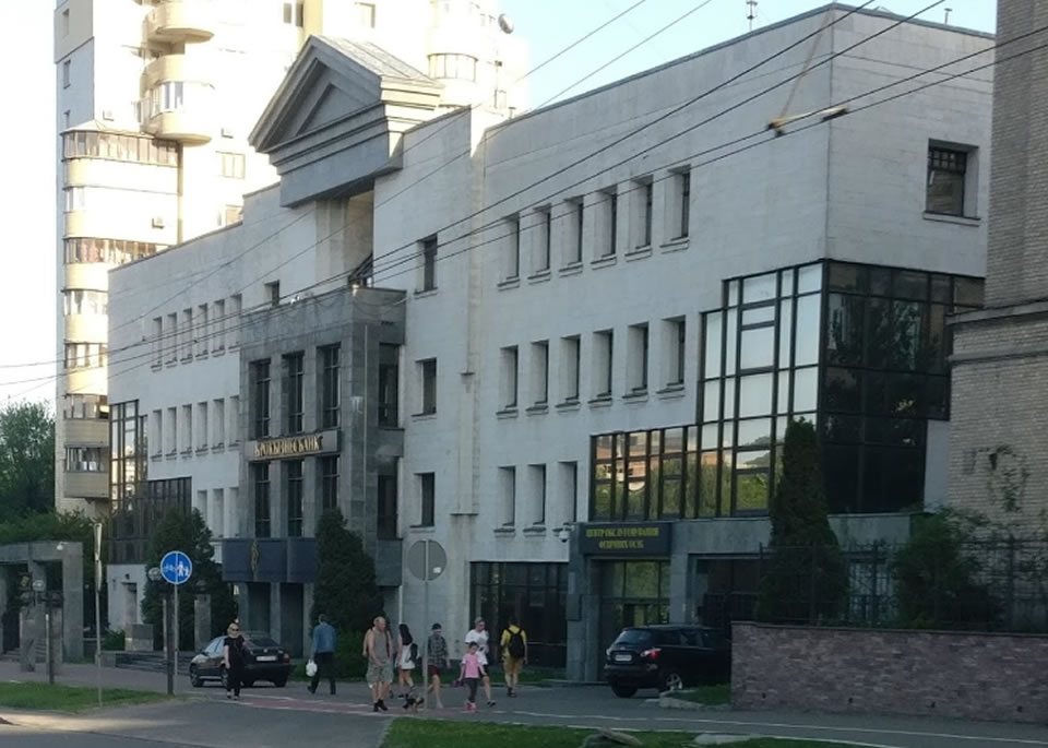 Зеленский подписал закон о передаче здания «Антонова» суду