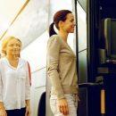 Недорогие пассажирские перевозки в комфортабельных машинах