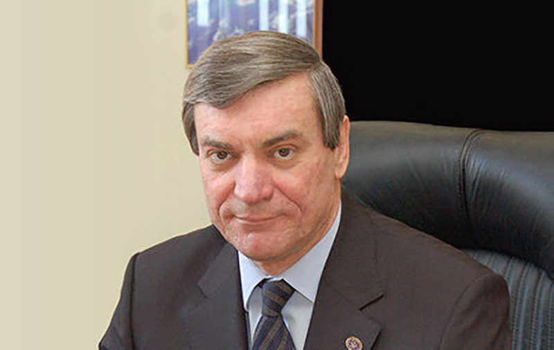 Вице-премьером по вопросам ОПК назначен Олег Уруский