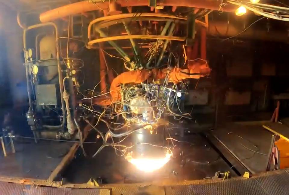 Двигатель РД861К готов к летным испытаниям