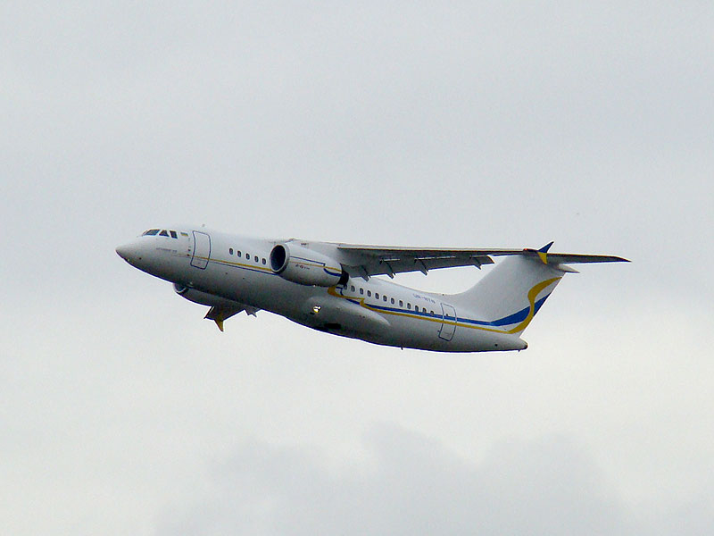 Национальный авиаперевозчик будет создан за европейские деньги