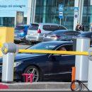 Новые тарифы на стоянку в аэропорту Харьков