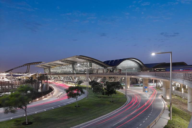 Кабмин одобрил либерализацию авиасообщения с Катаром