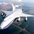 В России создают очередной не имеющий аналогов самолет