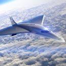 Virgin Galactic начала проектирование сверхзвукового лайнера