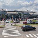 Аэропорт Киев опубликовал статистику за 7 месяцев