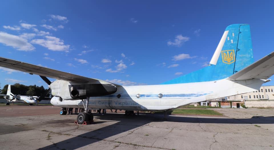 Завод 410 ГА начинает модернизацию Ан-26 для Военно-Морских сил