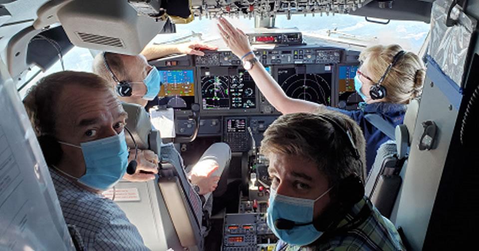 EASA завершила испытательные полеты Boeing 737 MAX