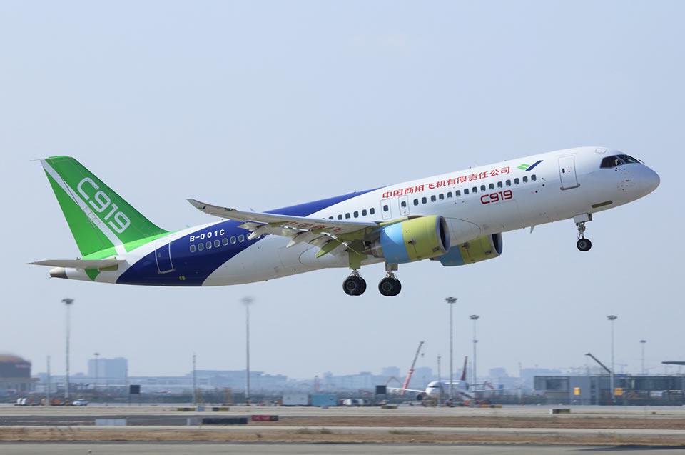 Вступило в силу соглашение между европейскими и китайскими авиарегуляторами о безопасности