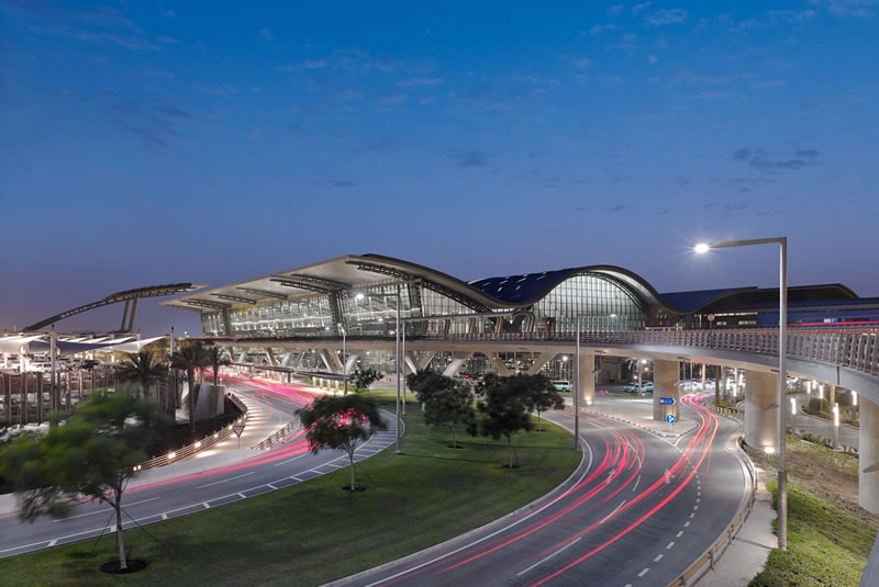 Qatar Airways возобновляет выполнение рейсов по ряду направлений