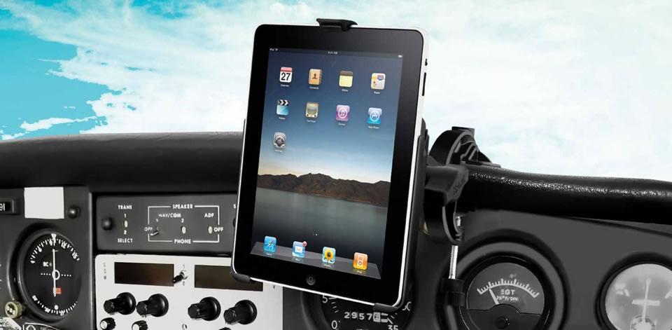 Для новичков: 3 самых простых авиационных приложения на iPad