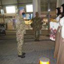 Из Конго вернулись украинские миротворцы