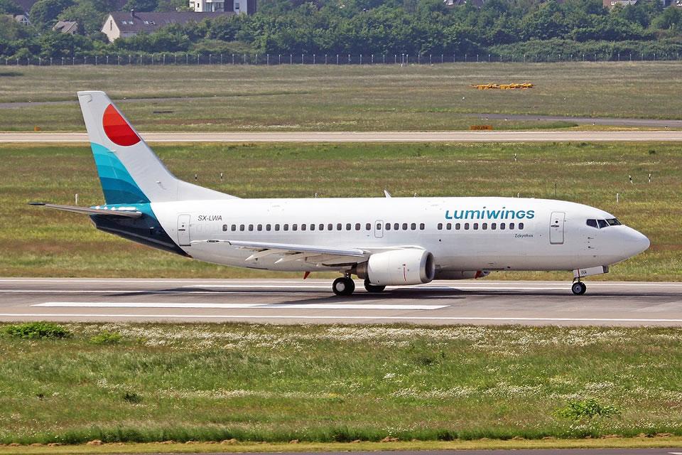Еще одна авиакомпания планирует летать из Италии в Украину