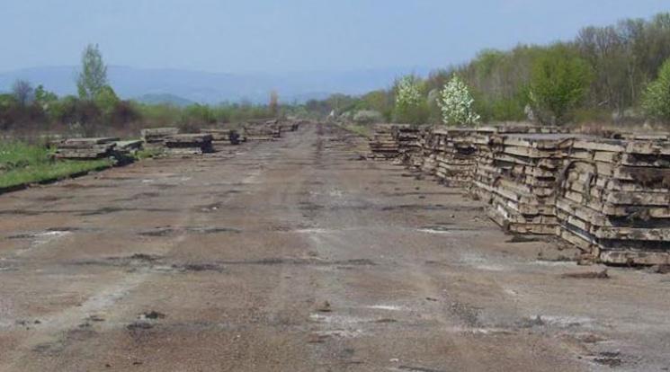 Где строить аэропорт в Закарпатье пока не решено