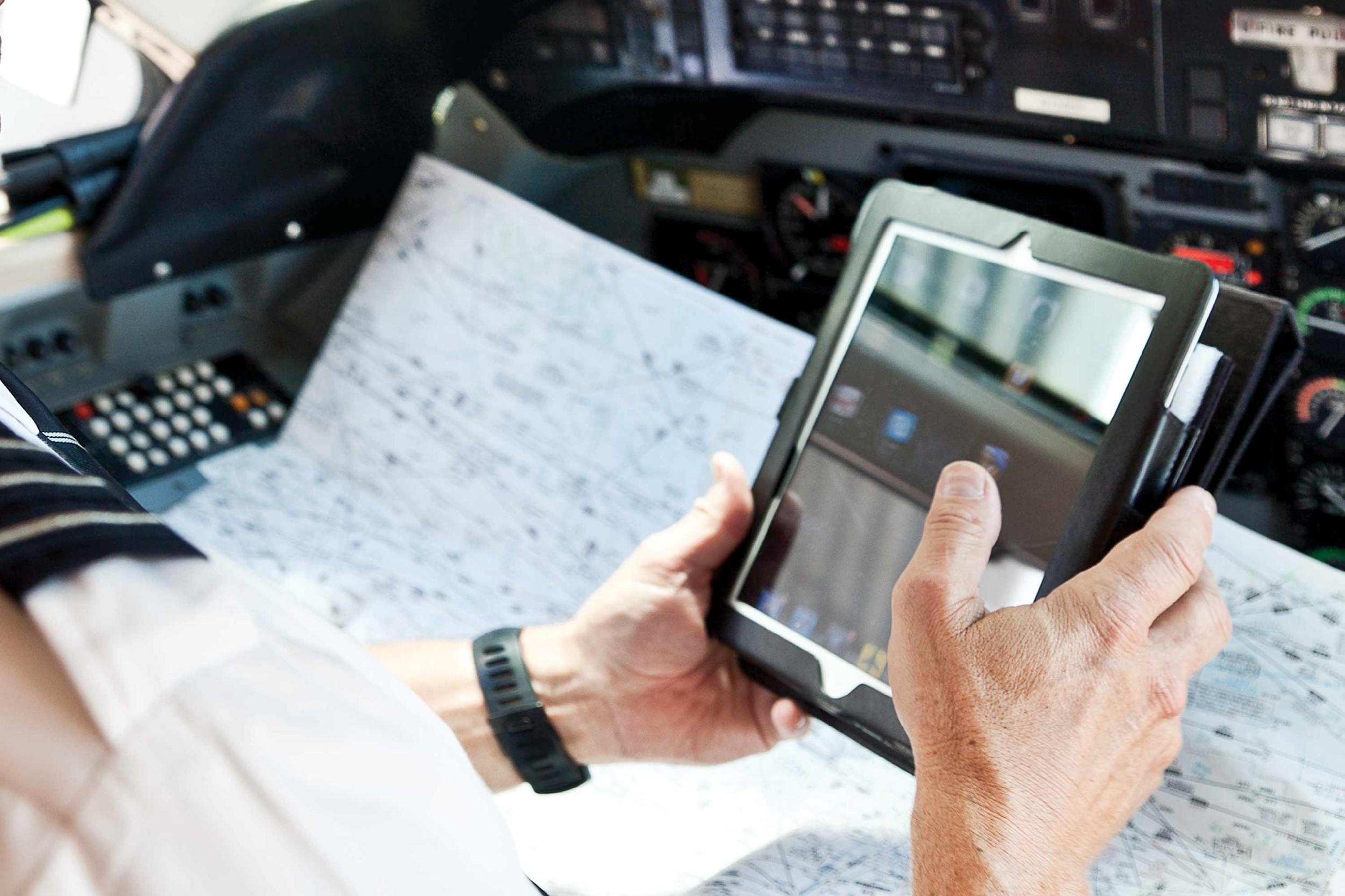 Бесплатные приложения POH Performance для планирования полетов: как они помогают пилотам?