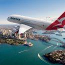 В Австралии авиакомпания предлагает 7-часовые туристические полеты в никуда