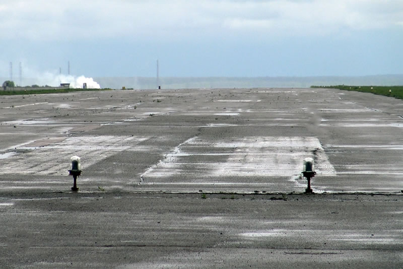 Губернатор уже нашел инвесторов для аэропорта Сумы