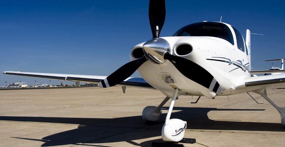 Легкие самолеты стали новым способом путешествовать по миру в 2020 году