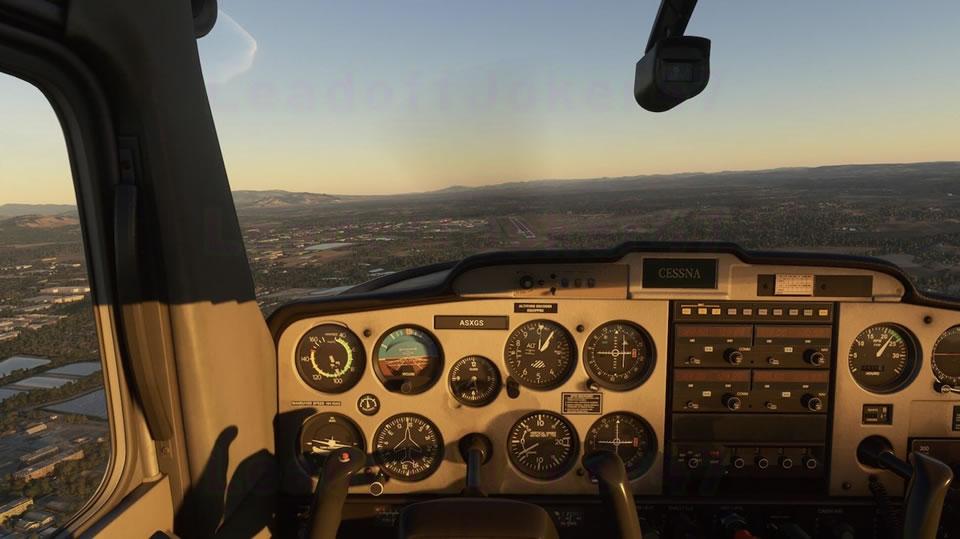 Microsoft Flight Simulator 2020: тренажер VFR нового поколения