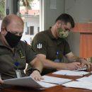 Военнослужащие очередной ротации приступили к выполнению задач Конго